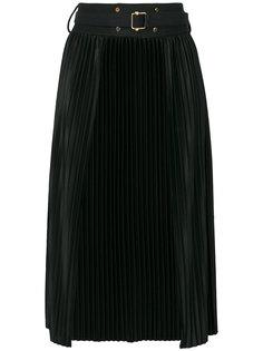 юбка с открытым передом The Reracs