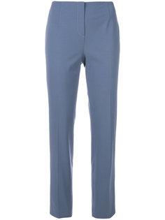 зауженные брюки  Les Copains