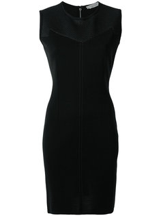 приталенное платье  D.Exterior