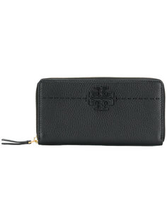 кошелек McGraw Tory Burch