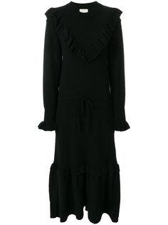 drawstring waist dress Laneus