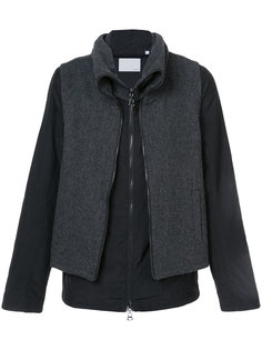 двухслойная куртка  Private Stock