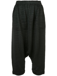 Arare pants  Pleats Please By Issey Miyake
