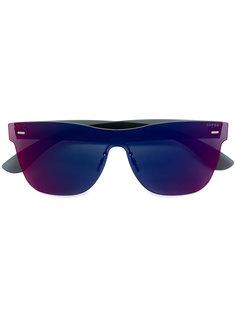 классические солнцезащитные очки Tuttolente с инфракрасными линзами Retrosuperfuture