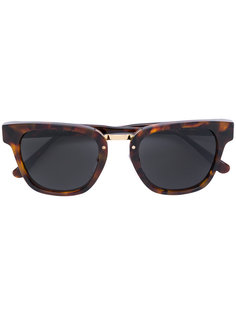солнцезащитные очки Giorno Classic Havana Retrosuperfuture
