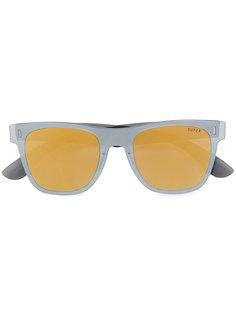 классические солнцезащитные очки Duo-Lens Retrosuperfuture