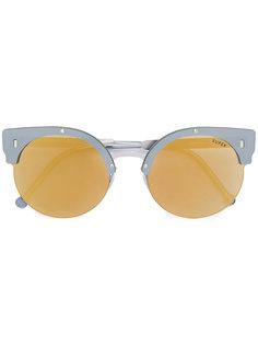 круглые солнцезащитные очки Era Retrosuperfuture