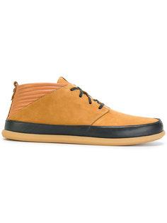 ботинки на шнуровке Volta