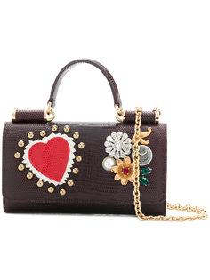 сумка Von Dolce & Gabbana