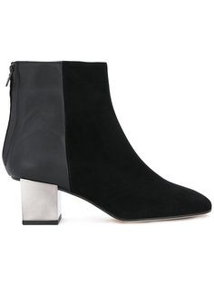 ботинки на молнии Marc Ellis