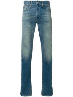 прямые джинсы Varick  Polo Ralph Lauren