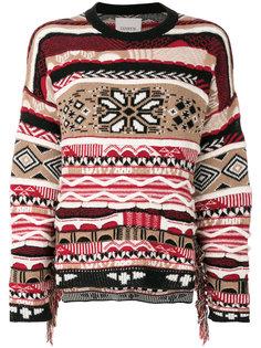 свитер Gricollo Laneus