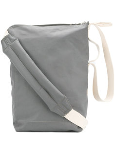сумка-тоут на лямке Rick Owens DRKSHDW