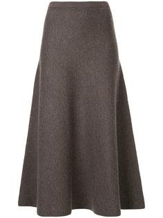 расклешенная юбка Freddie Gabriela Hearst
