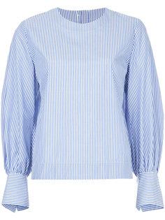 блузка в полоску Tomorrowland