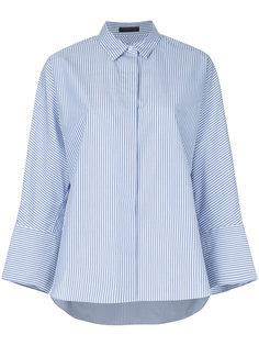 рубашка свободного кроя в полоску Tomorrowland