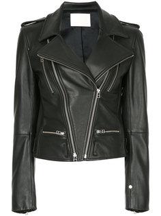 байкерская куртка  Dion Lee