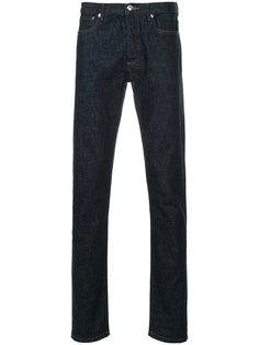 классические джинсы A.P.C.