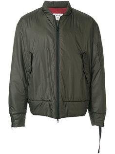 куртка-бомбер на молнии Sold Out Frvr