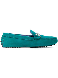 Gommino loafers Tods Tod`S