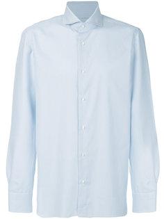 рубашка с длинными рукавами Luigi Borrelli