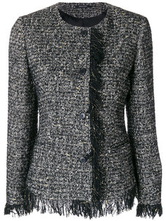 твидовый пиджак Maya Tagliatore