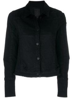 джинсовая куртка  Thom Krom