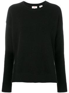 свитер с разрезами по бокам Levis Levis®