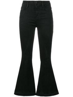 джинсы клеш  Frame Denim