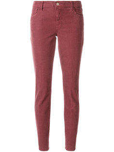 брюки Mauve  J Brand