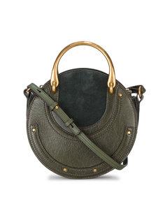 сумка через плечо Pixie Chloé