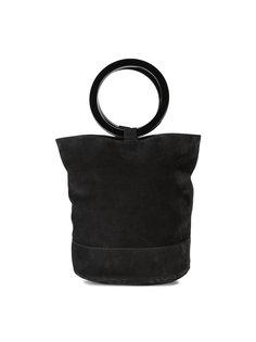 большая мешковатая сумка-тоутBonsai 30 Simon Miller