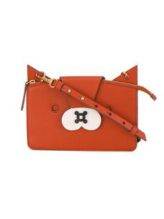 сумка через плечо Fox Anya Hindmarch