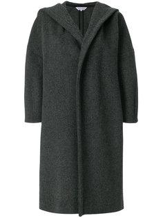 asymmetric oversized coat Comme Des Garçons Comme Des Garçons