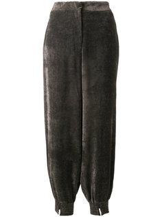 свободные брюки  Stella McCartney