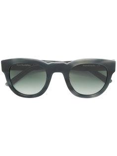 """солнцезащитные очки с оправой """"кошачий глаз"""" Sun Buddies"""