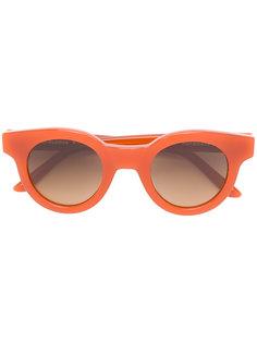 солнцезащитные очки с круглой оправой Sun Buddies