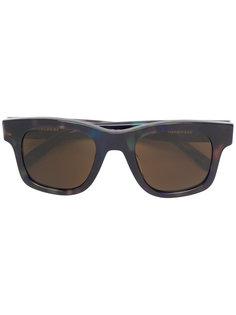 солнцезащитные очки с квадратной оправой Sun Buddies