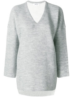 V-neck jumper Enföld