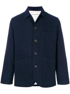 классический пиджак Universal Works