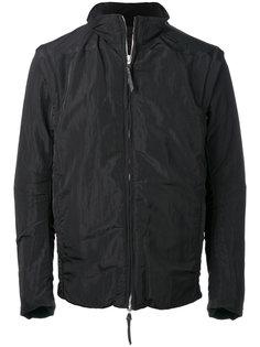 стеганая куртка на молнии 11 By Boris Bidjan Saberi