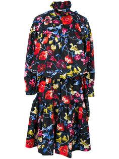 платье Wild Flowers Kenzo