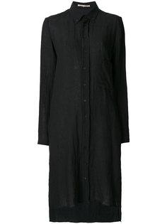 super oversized shirt Aleksandr Manamïs
