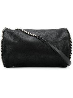 дорожная сумка с цепочной отделкой Stella McCartney