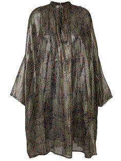 платье-рубашка Cyclamen Mes Demoiselles