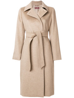 Emerson belted coat Max Mara Studio