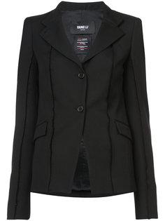 классический пиджак Yang Li