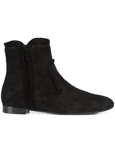 ботинки по щиколотку Aquazzura