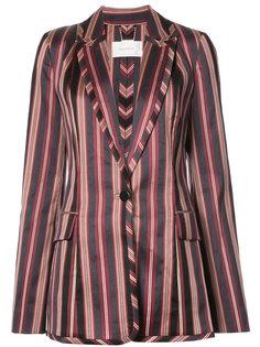 striped blazer Zimmermann