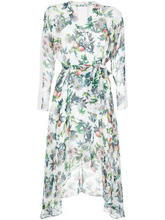 платье с запахом Passion GINGER & SMART